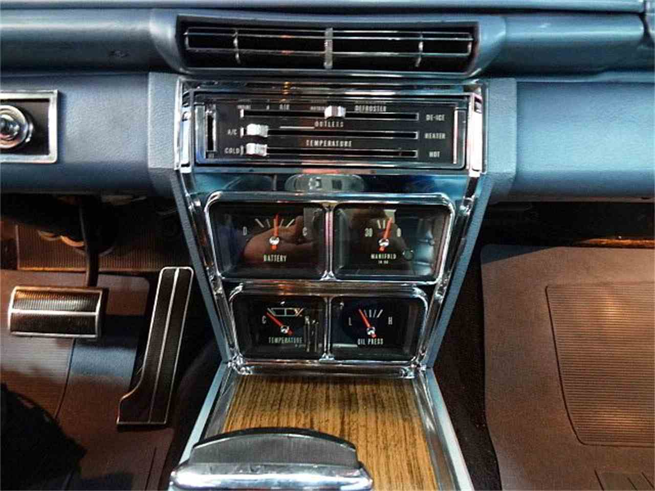 Large Picture of Classic '66 Chevrolet Caprice Offered by Wagners Classic Cars - MCBU