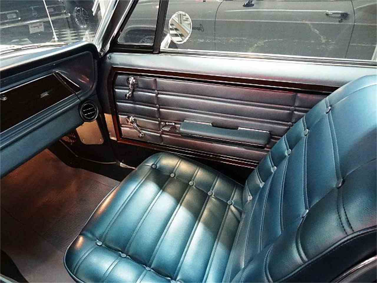 Large Picture of '66 Chevrolet Caprice - $29,900.00 - MCBU