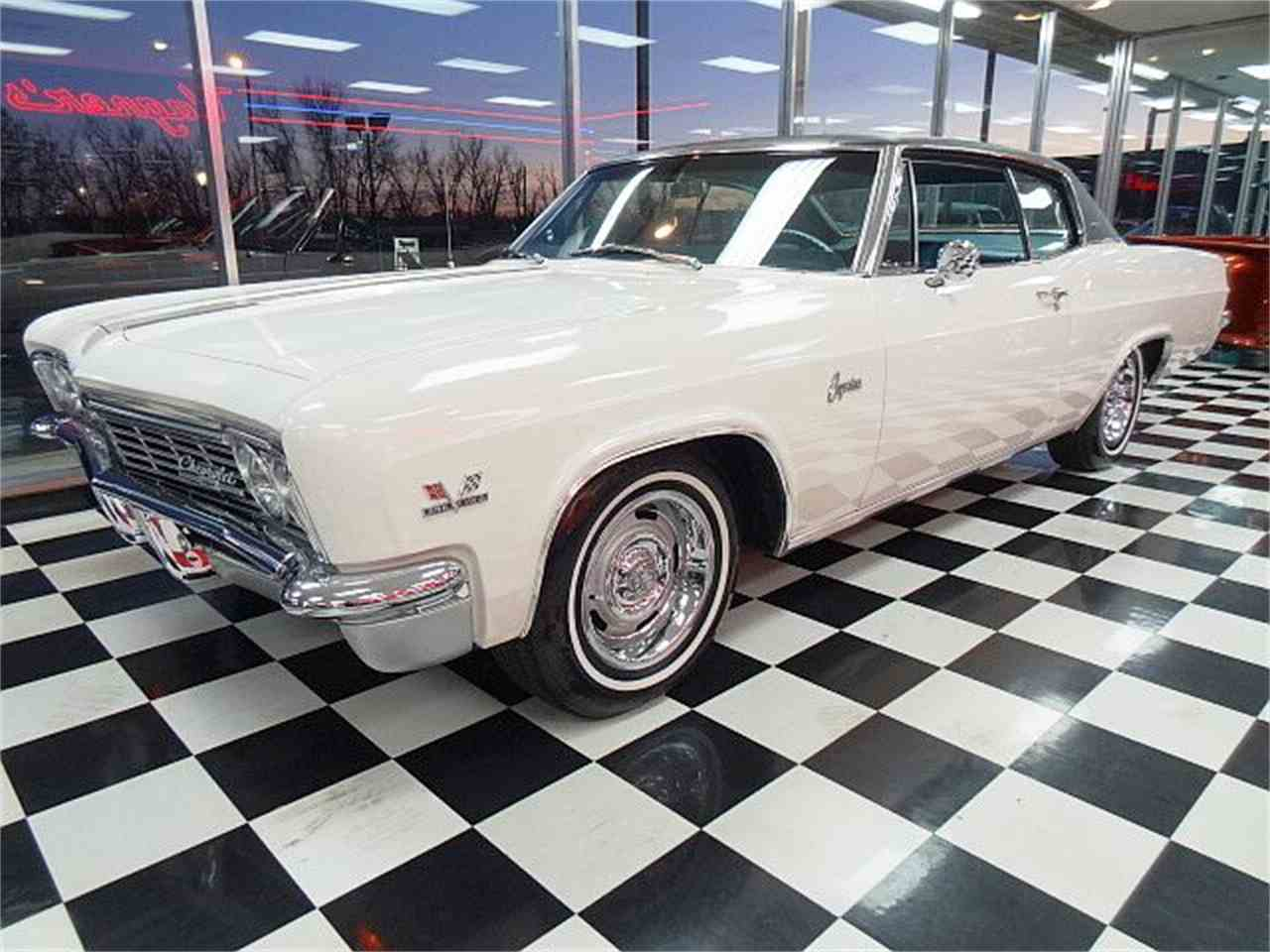 Large Picture of '66 Caprice located in Kansas - $29,900.00 - MCBU