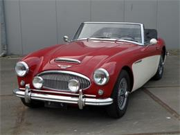 Picture of '63 3000 Mark II located in Waalwijk Noord Brabant Offered by E & R Classics - MCD8