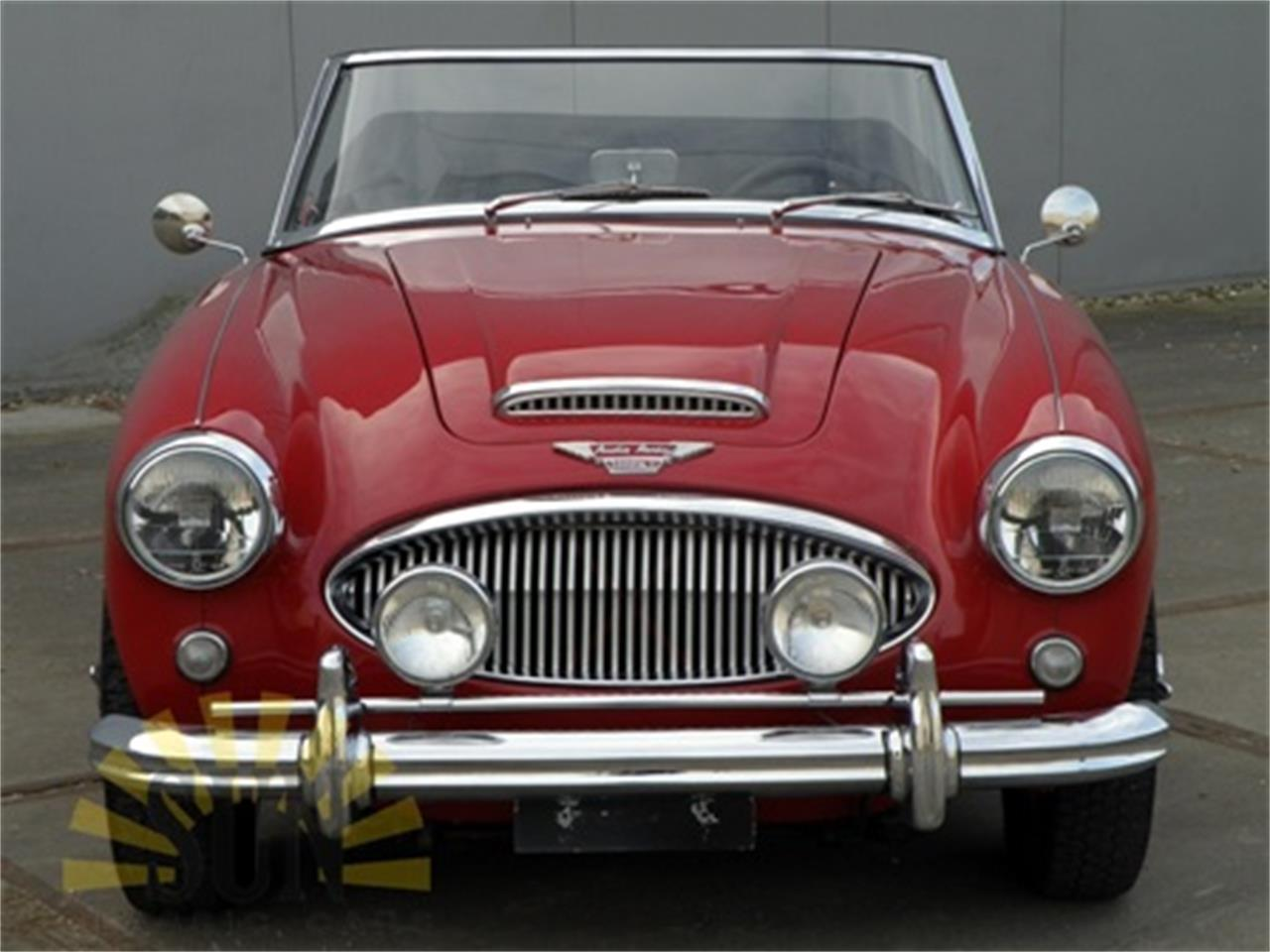 Large Picture of Classic '63 3000 Mark II located in Waalwijk Noord Brabant - $76,500.00 Offered by E & R Classics - MCD8