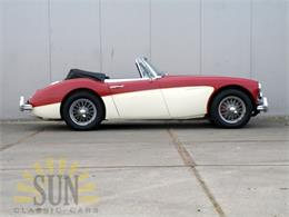 Picture of Classic '63 Austin-Healey 3000 Mark II Offered by E & R Classics - MCD8