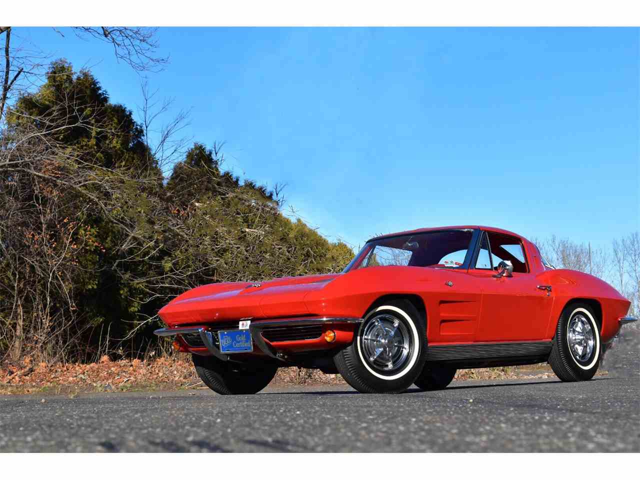 1963 Chevrolet Corvette for Sale | ClassicCars.com | CC-1042464