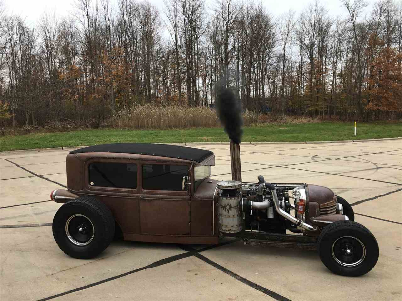 1930 Ford Rat Rod for Sale | ClassicCars.com | CC-1042465