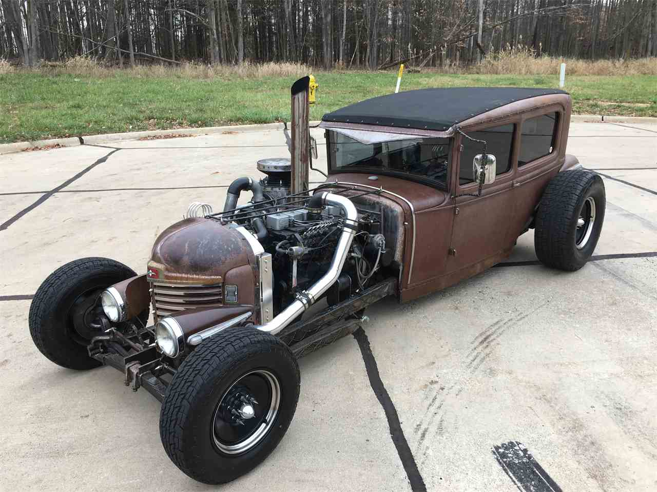 Large Picture of '30 Rat Rod - MCDD
