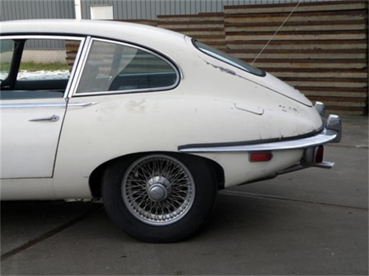 Large Picture of '69 E-Type - MCDF