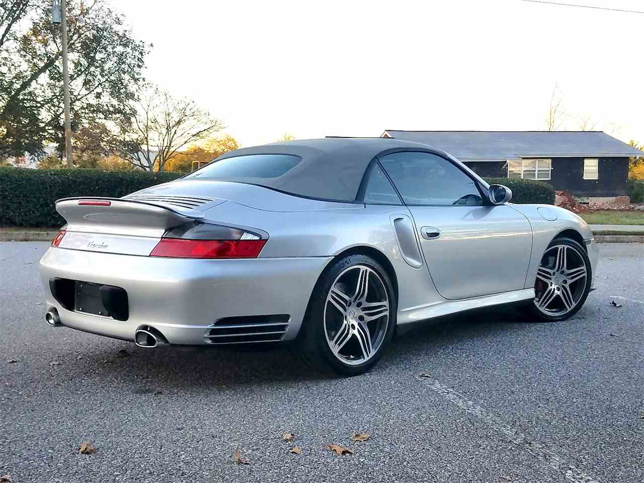Large Picture of '04 Porsche 911 Carrera Turbo located in Georgia - $55,000.00 Offered by Dick Barbour Performance - MCDK