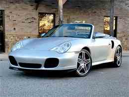 Picture of '04 Porsche 911 Carrera Turbo located in Georgia - $55,000.00 Offered by Dick Barbour Performance - MCDK