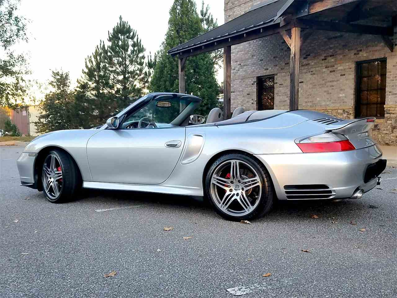 Large Picture of '04 911 Carrera Turbo - $55,000.00 - MCDK