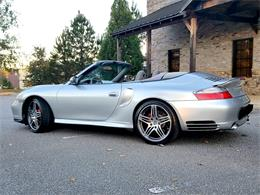 Picture of '04 911 Carrera Turbo - MCDK