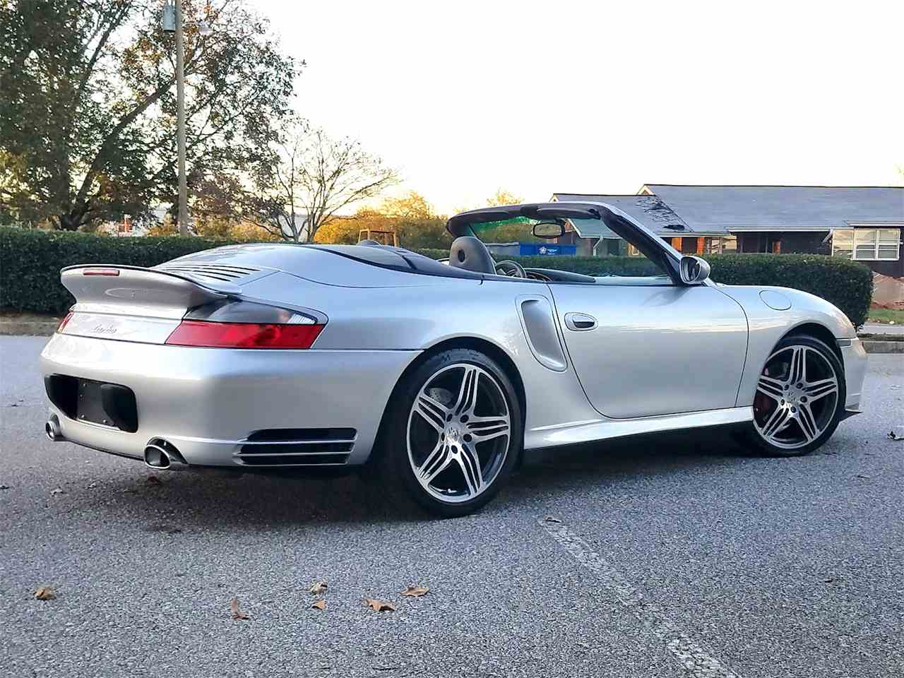 Large Picture of 2004 911 Carrera Turbo - $55,000.00 - MCDK