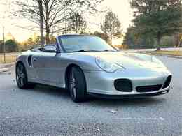 Picture of '04 911 Carrera Turbo located in Oakwood Georgia Offered by Dick Barbour Performance - MCDK