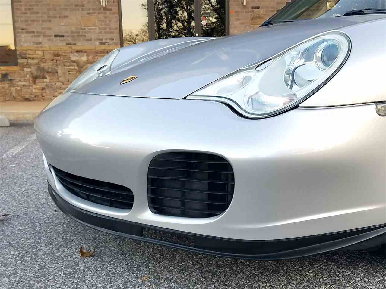 Large Picture of 2004 Porsche 911 Carrera Turbo located in Georgia - $55,000.00 Offered by Dick Barbour Performance - MCDK