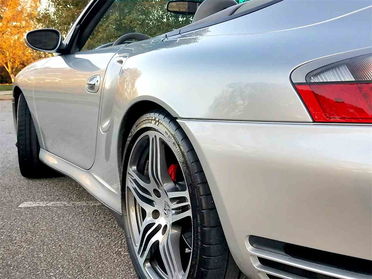Large Picture of 2004 Porsche 911 Carrera Turbo - $55,000.00 Offered by Dick Barbour Performance - MCDK