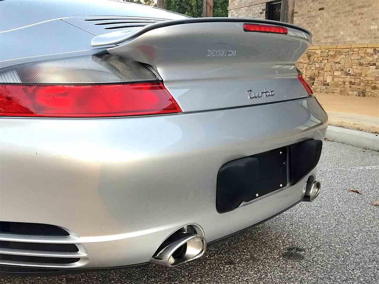 Large Picture of '04 Porsche 911 Carrera Turbo - $55,000.00 - MCDK
