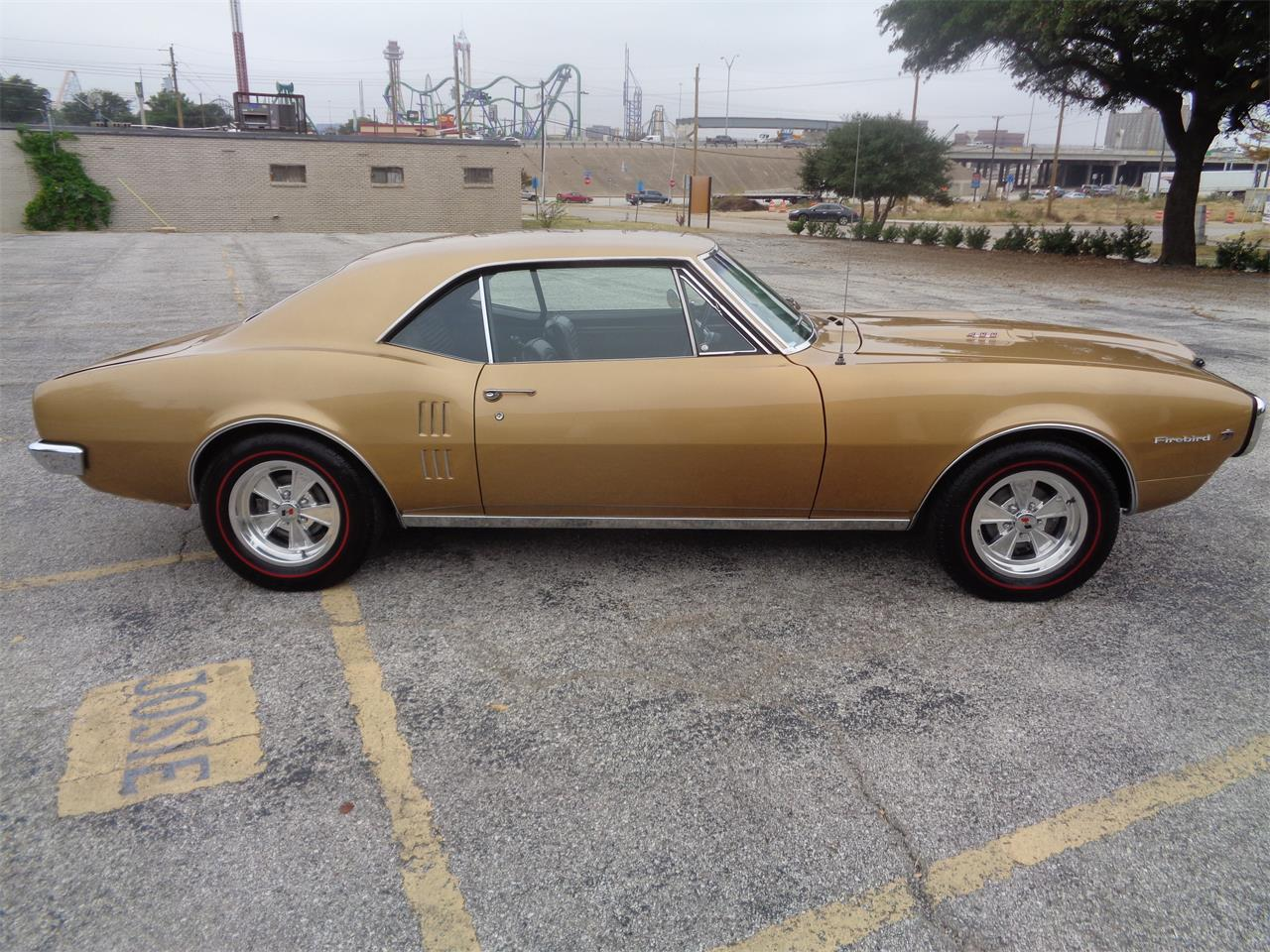 Large Picture of '67 Firebird - MCDZ