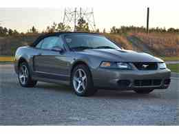 Picture of '03 Mustang Cobra - MCE2