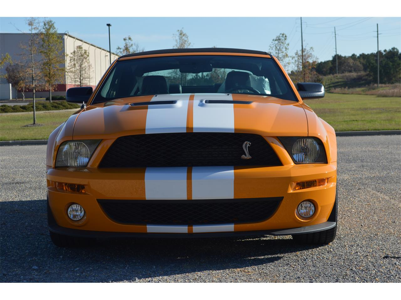 Large Picture of '07 Ford Mustang located in Alabaster Alabama Offered by Leaded Gas Classics - MCE4
