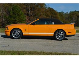 Picture of 2007 Ford Mustang located in Alabama - MCE4