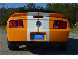 Picture of '07 Mustang - MCE4