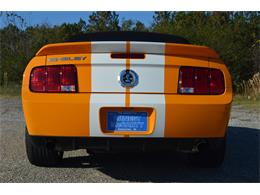 Picture of '07 Mustang located in Alabama - $42,900.00 Offered by Leaded Gas Classics - MCE4