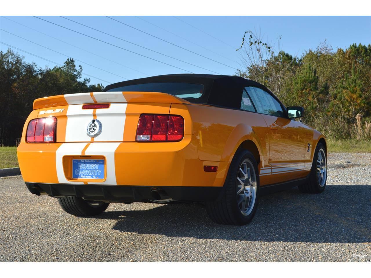 Large Picture of '07 Mustang located in Alabaster Alabama - $42,900.00 - MCE4
