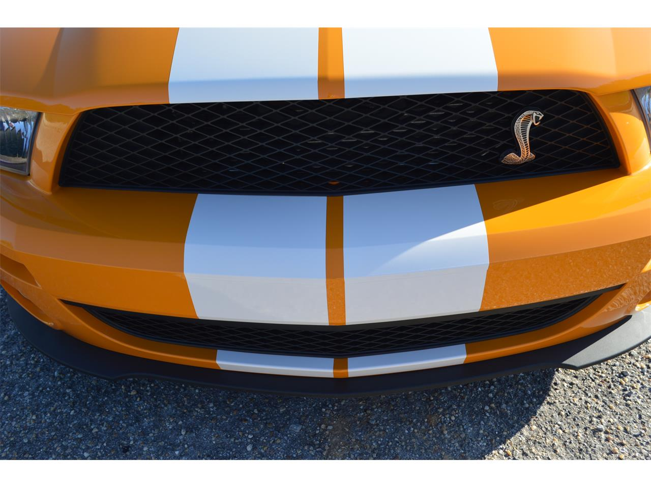 Large Picture of '07 Mustang - $42,900.00 Offered by Leaded Gas Classics - MCE4