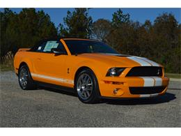Picture of '07 Ford Mustang located in Alabama Offered by Leaded Gas Classics - MCE4