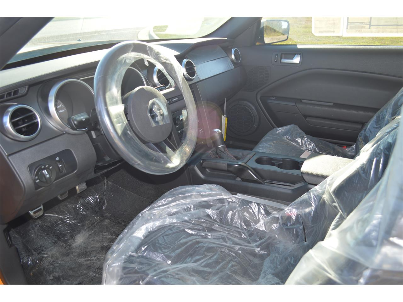 Large Picture of '07 Ford Mustang - $42,900.00 Offered by Leaded Gas Classics - MCE4