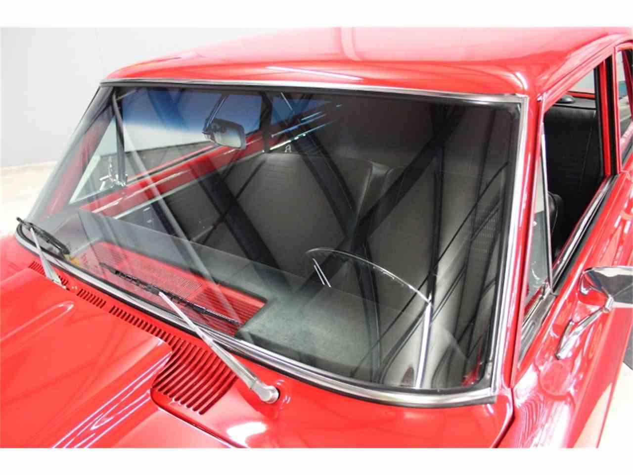 1966 Chevrolet Nova for Sale | ClassicCars.com | CC-1042497