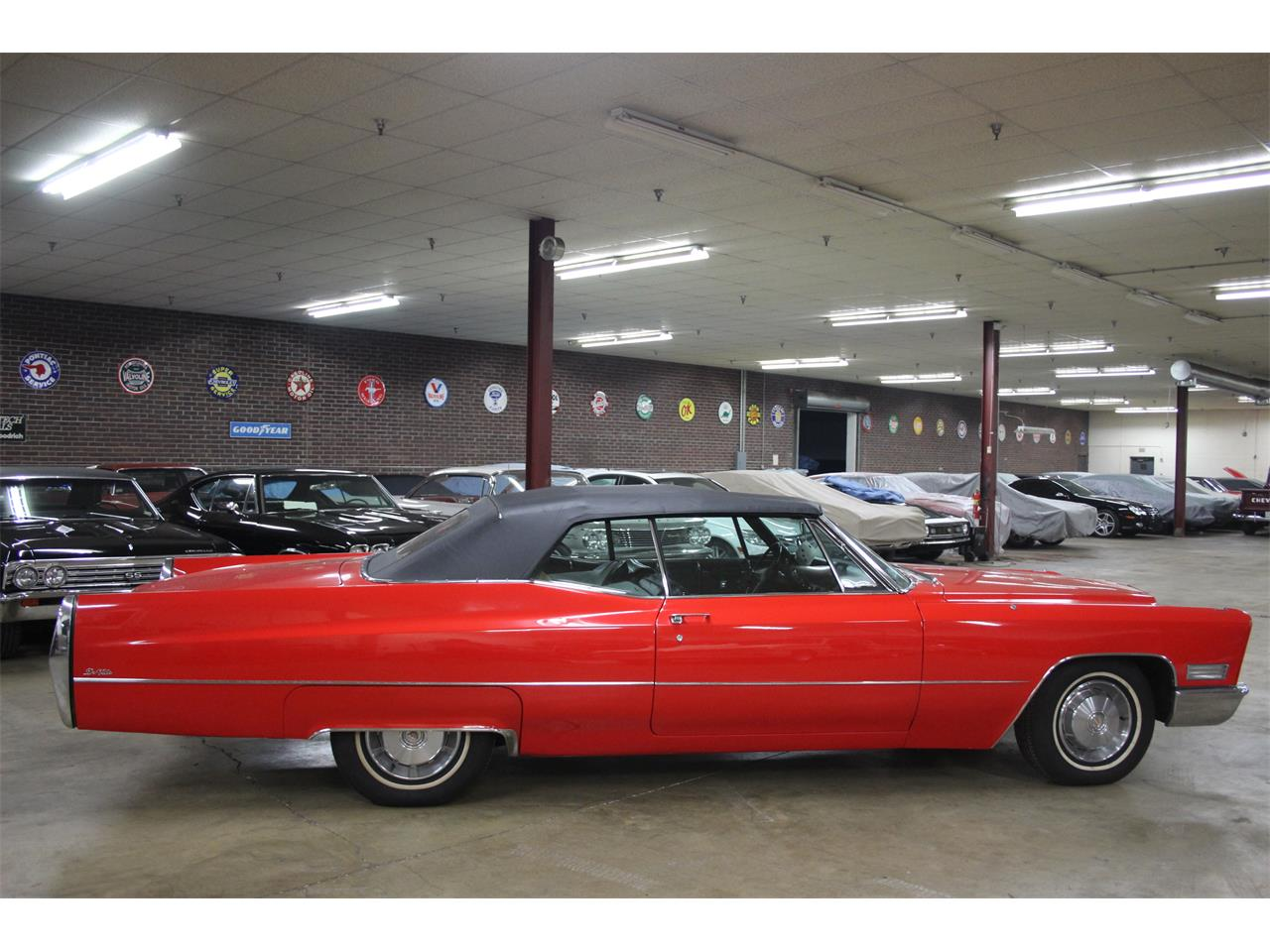 Large Picture of '67 DeVille - MCEB