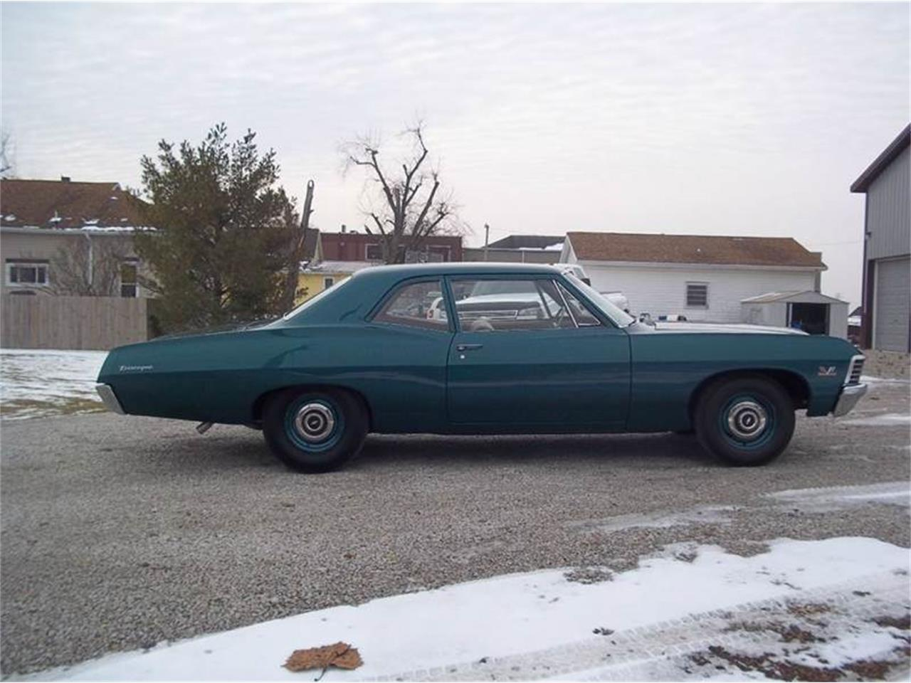 Large Picture of '67 Biscayne - MCEC