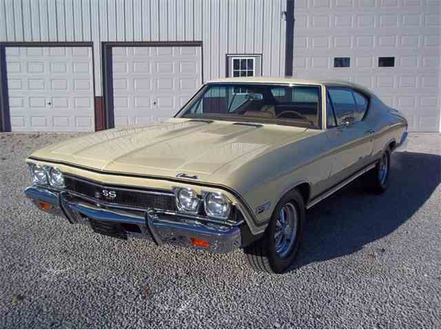 Picture of '68 Chevelle SS - MCED