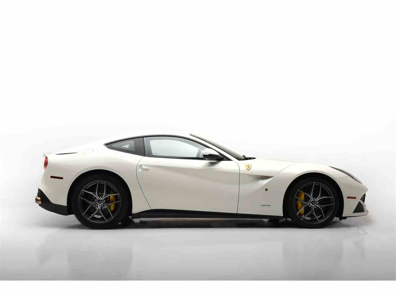 Large Picture of '15 F12berlinetta - MCEL