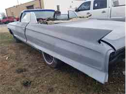 Picture of '62 DeVille    Convertible - MCEY