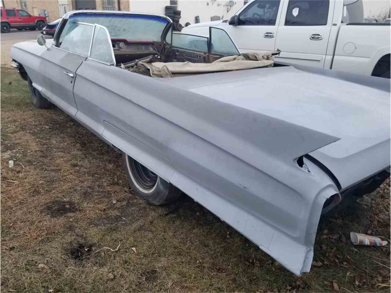 Large Picture of '62 DeVille    Convertible - MCEY