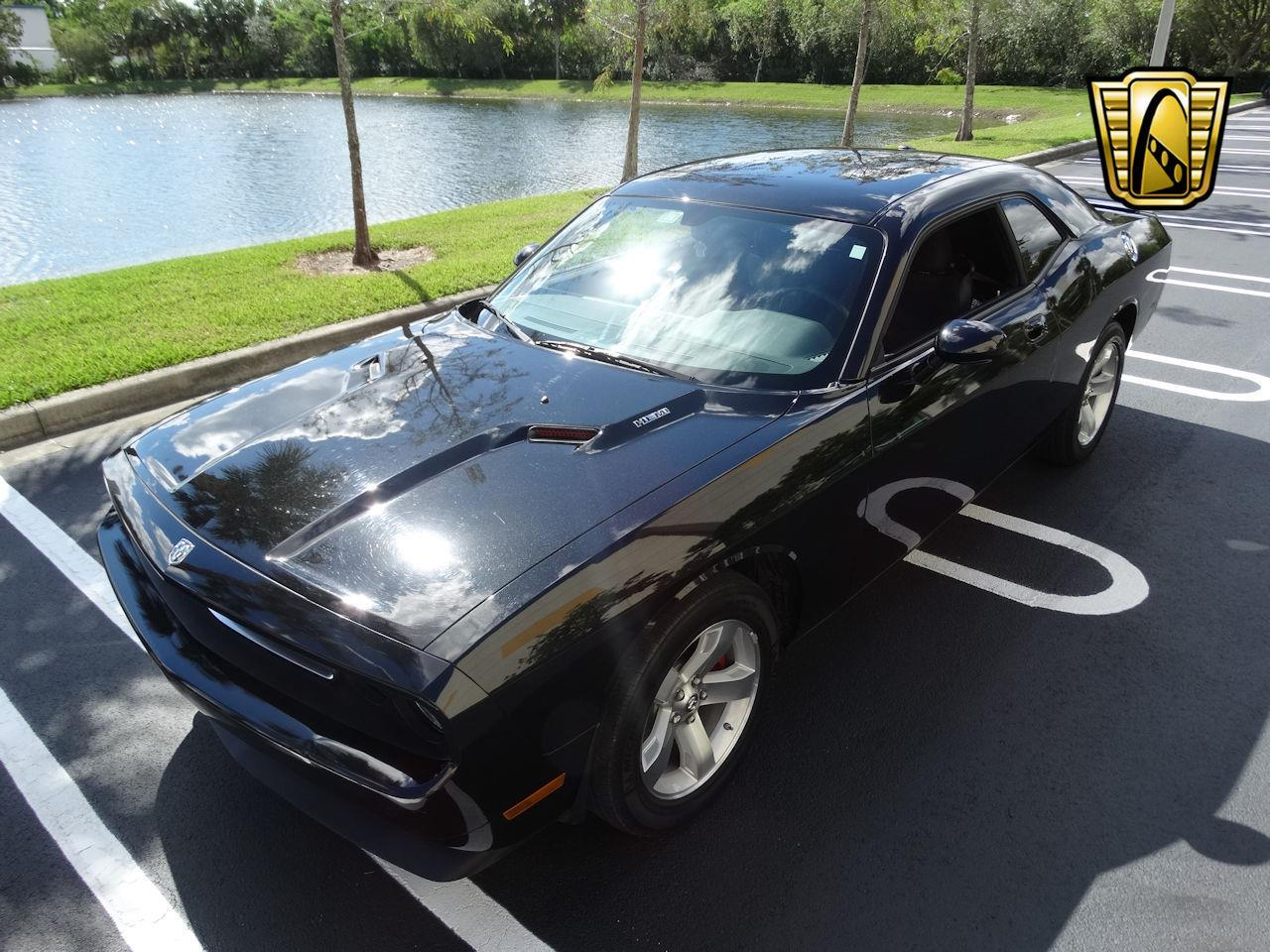 Large Picture of '09 Challenger - MCFB