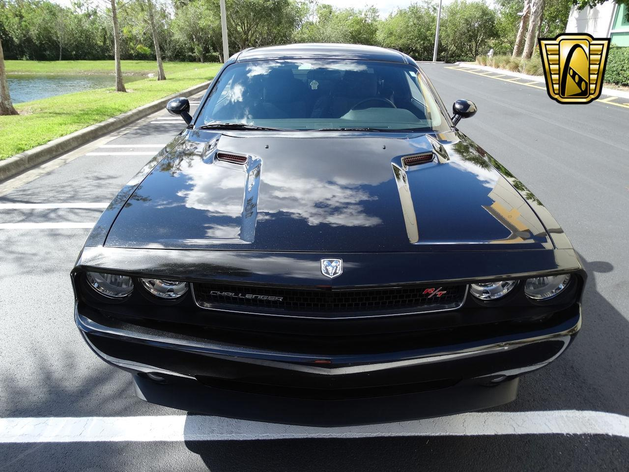 Large Picture of 2009 Dodge Challenger - $19,995.00 Offered by Gateway Classic Cars - Fort Lauderdale - MCFB