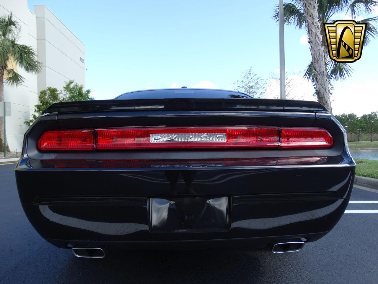 Large Picture of 2009 Challenger located in Coral Springs Florida - MCFB