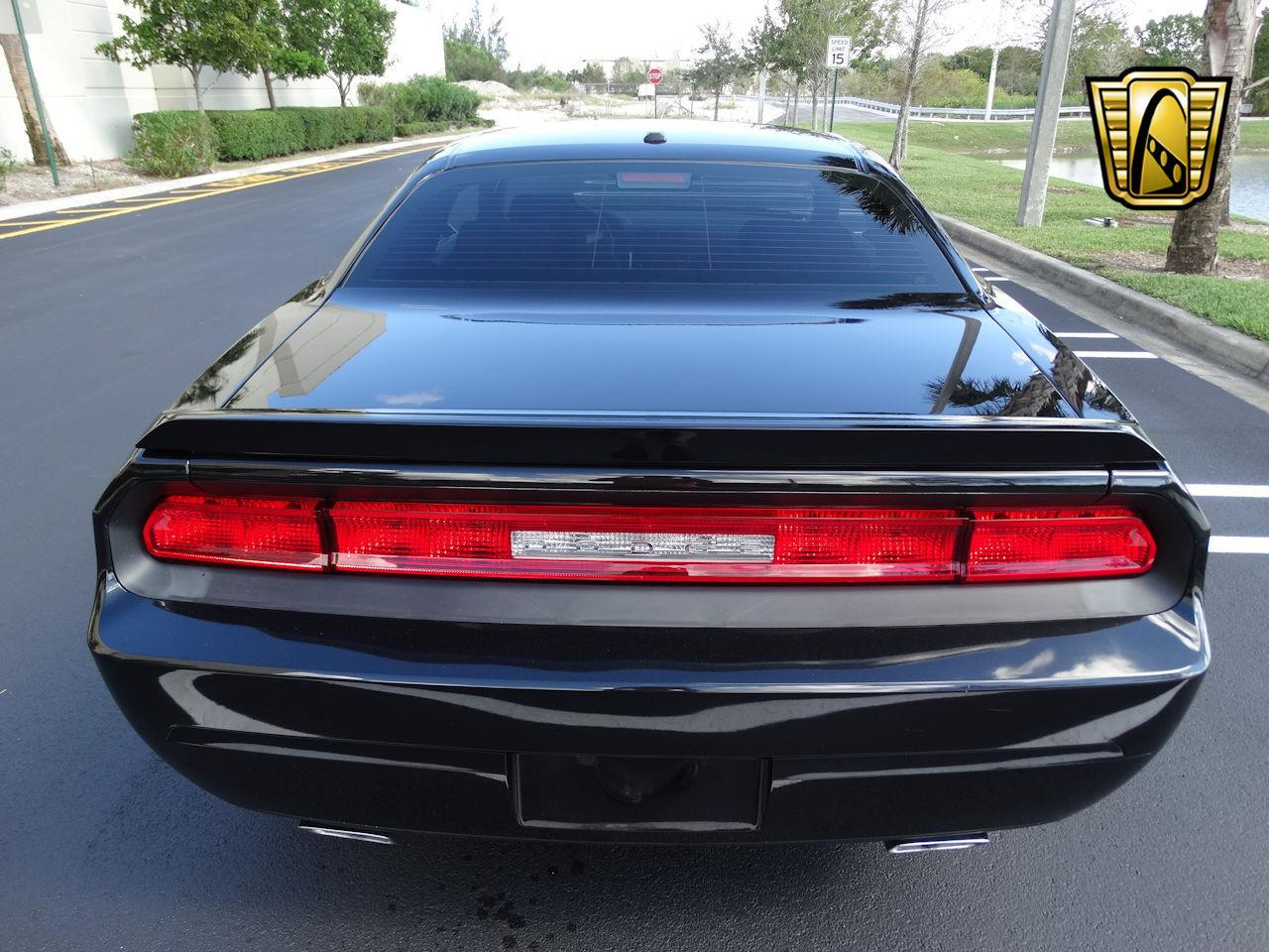 Large Picture of '09 Dodge Challenger located in Coral Springs Florida Offered by Gateway Classic Cars - Fort Lauderdale - MCFB