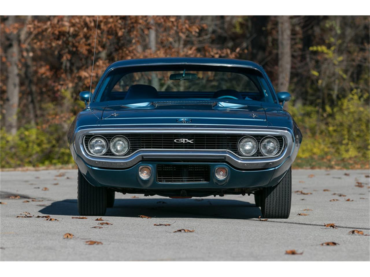 Large Picture of Classic 1971 GTX - $52,995.00 Offered by Fast Lane Classic Cars Inc. - MCFV