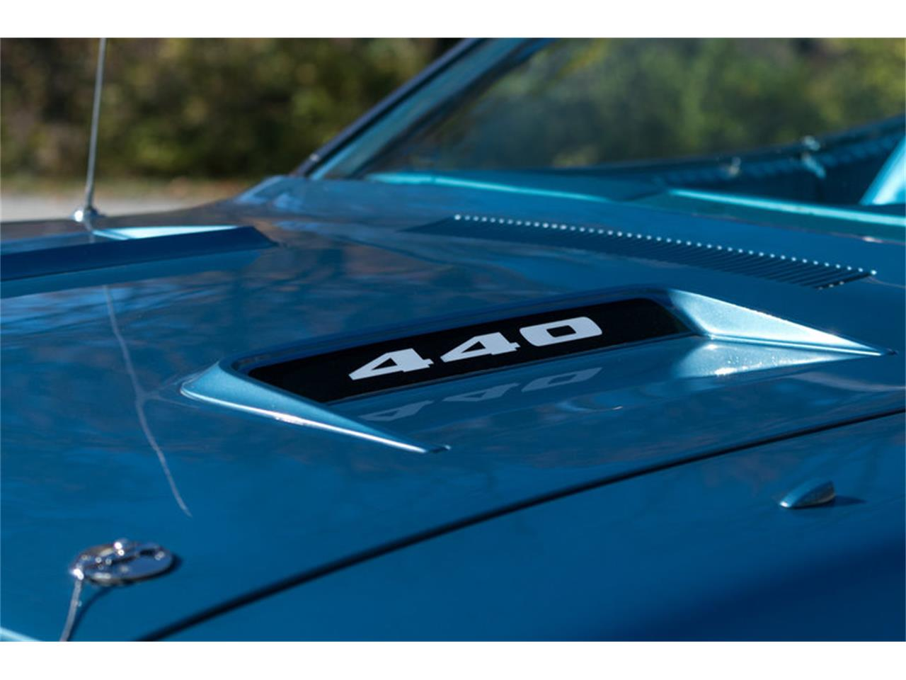 Large Picture of 1971 Plymouth GTX located in St. Charles Missouri Offered by Fast Lane Classic Cars Inc. - MCFV