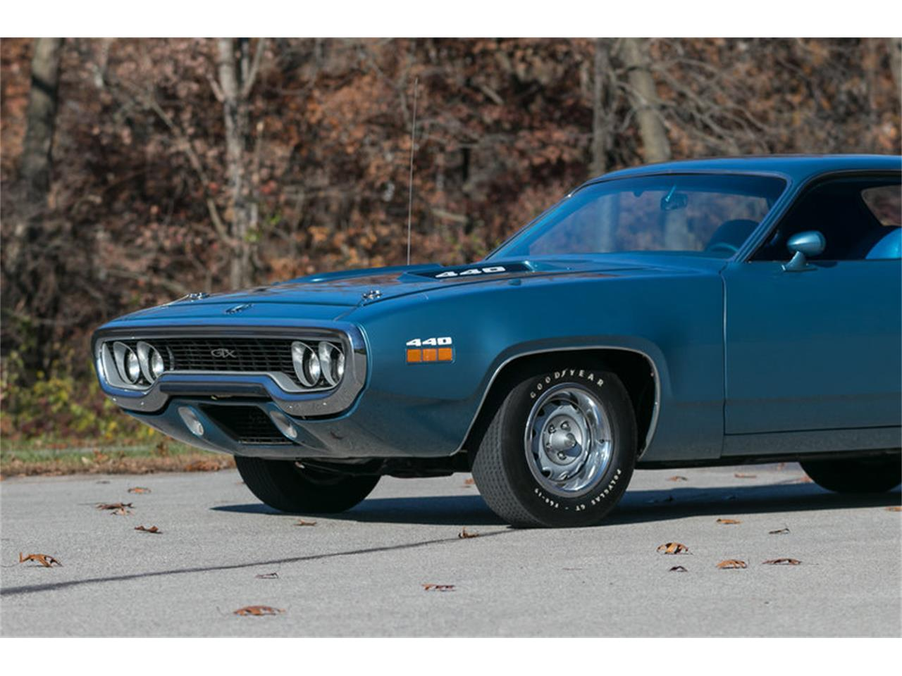 Large Picture of '71 GTX - $52,995.00 - MCFV