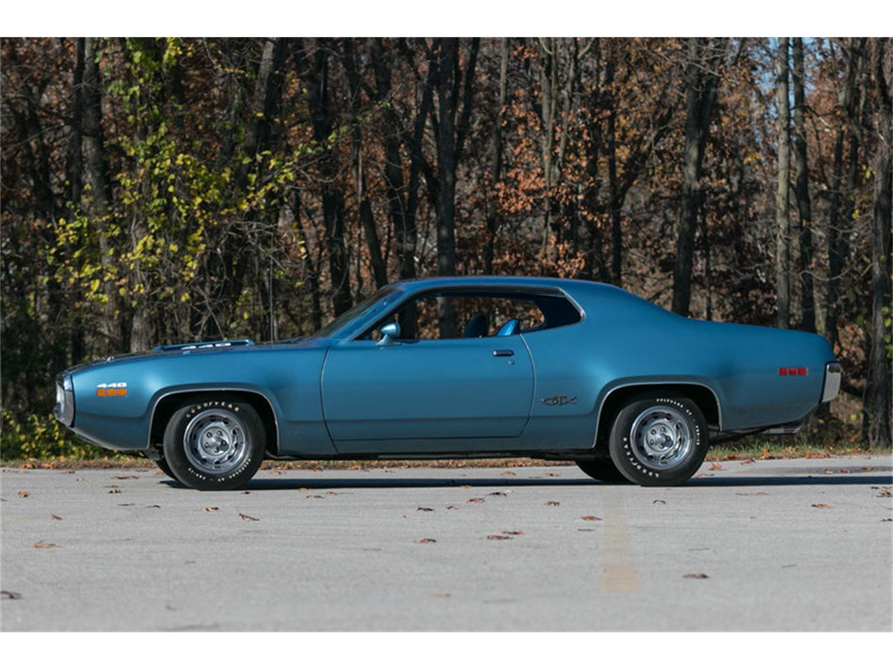 Large Picture of 1971 GTX - $52,995.00 Offered by Fast Lane Classic Cars Inc. - MCFV