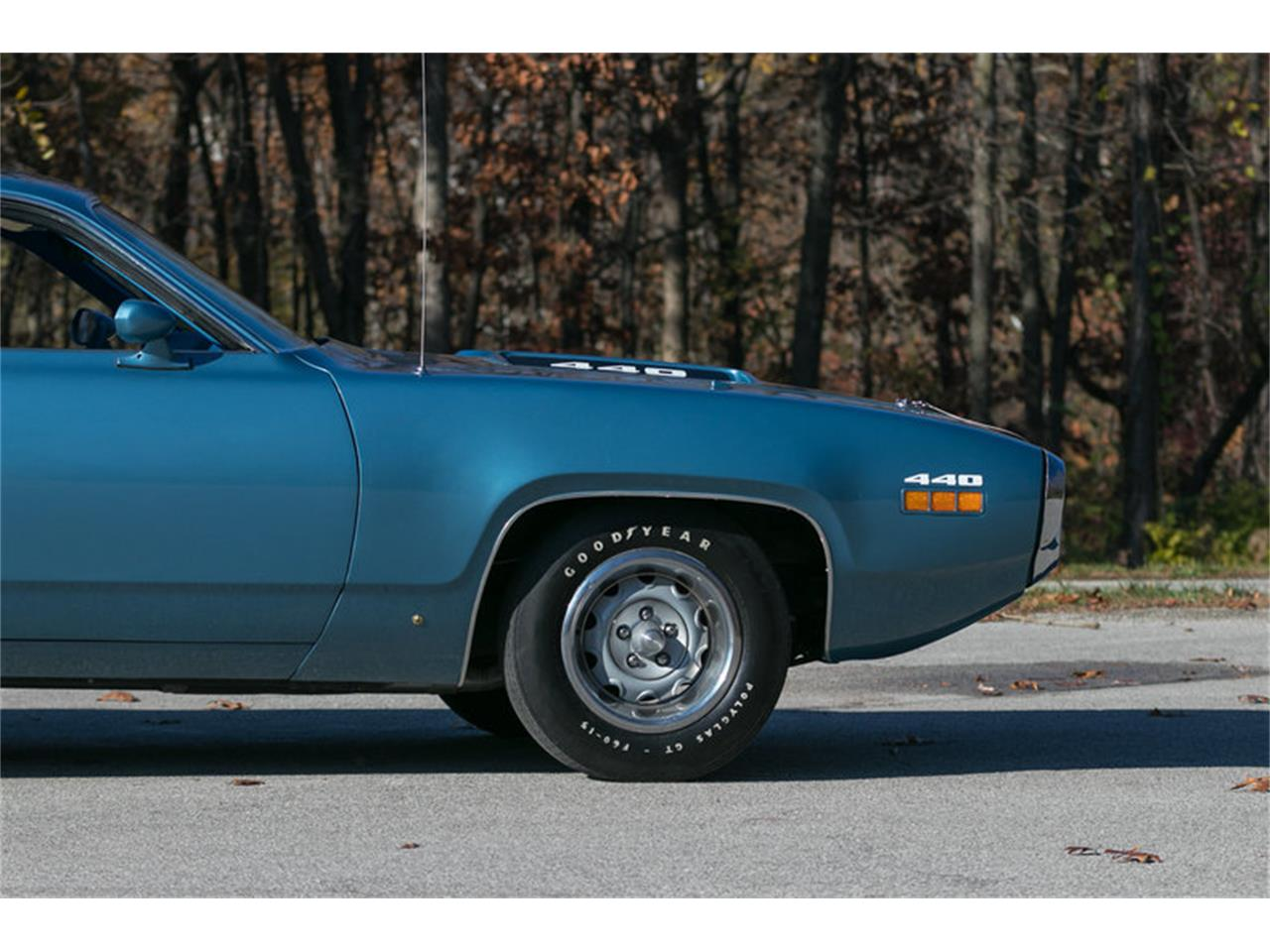 Large Picture of 1971 Plymouth GTX Offered by Fast Lane Classic Cars Inc. - MCFV