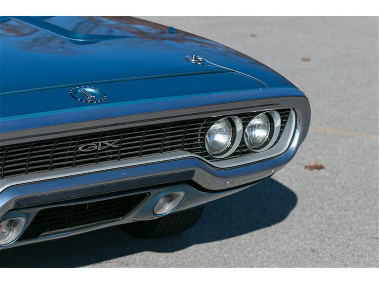 Large Picture of 1971 Plymouth GTX - $52,995.00 - MCFV