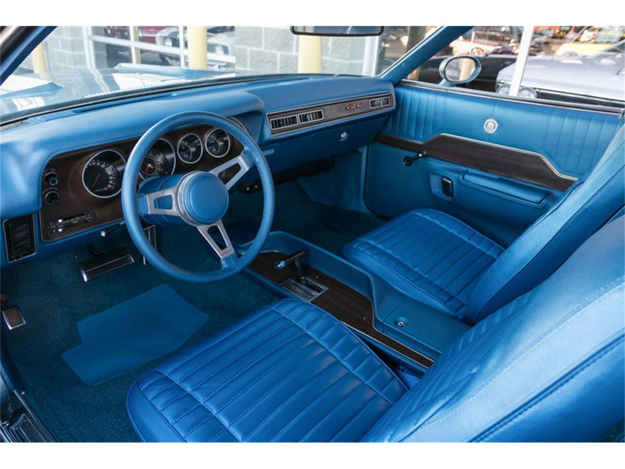 Large Picture of '71 Plymouth GTX - MCFV