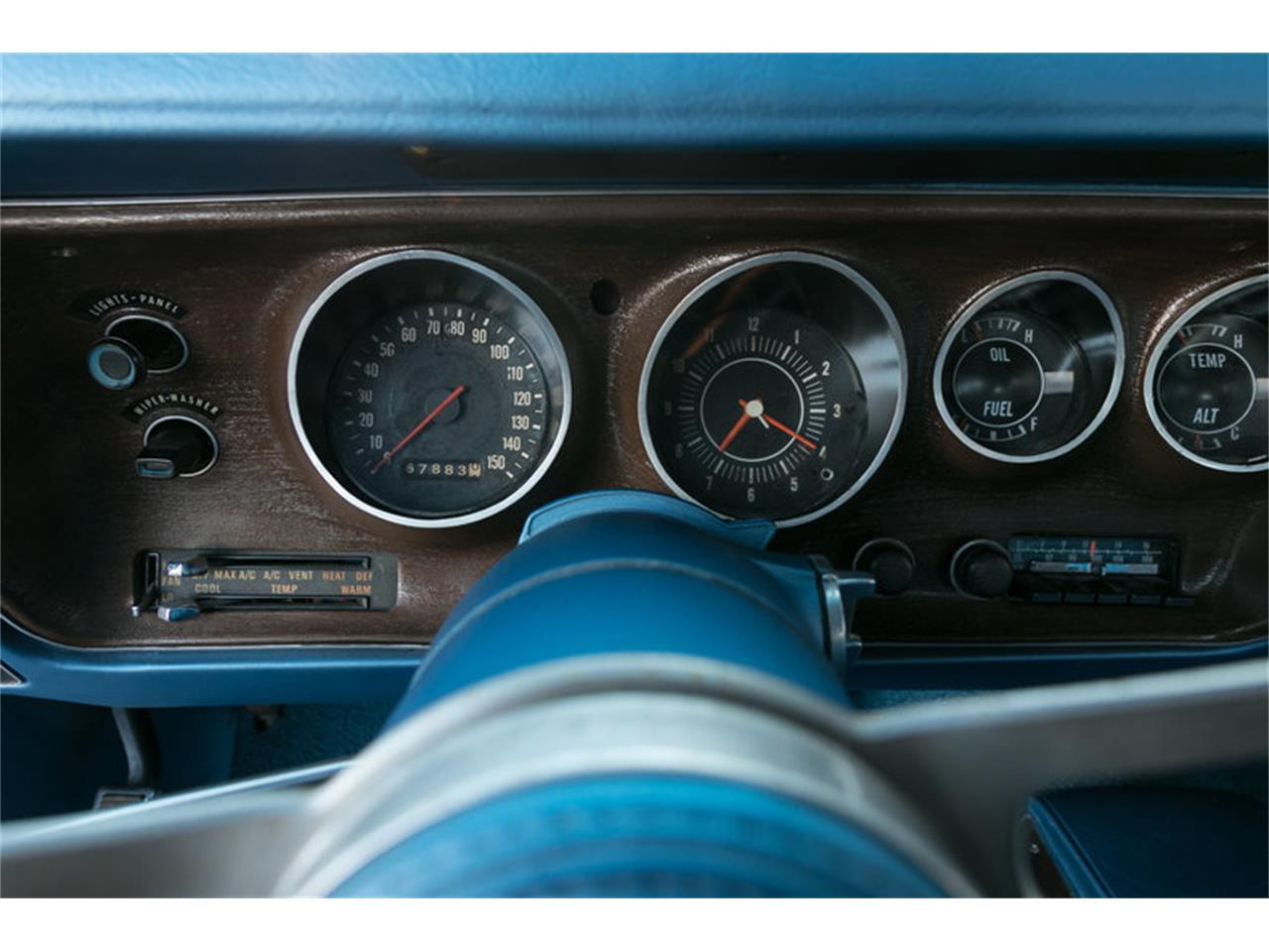 Large Picture of 1971 Plymouth GTX - MCFV