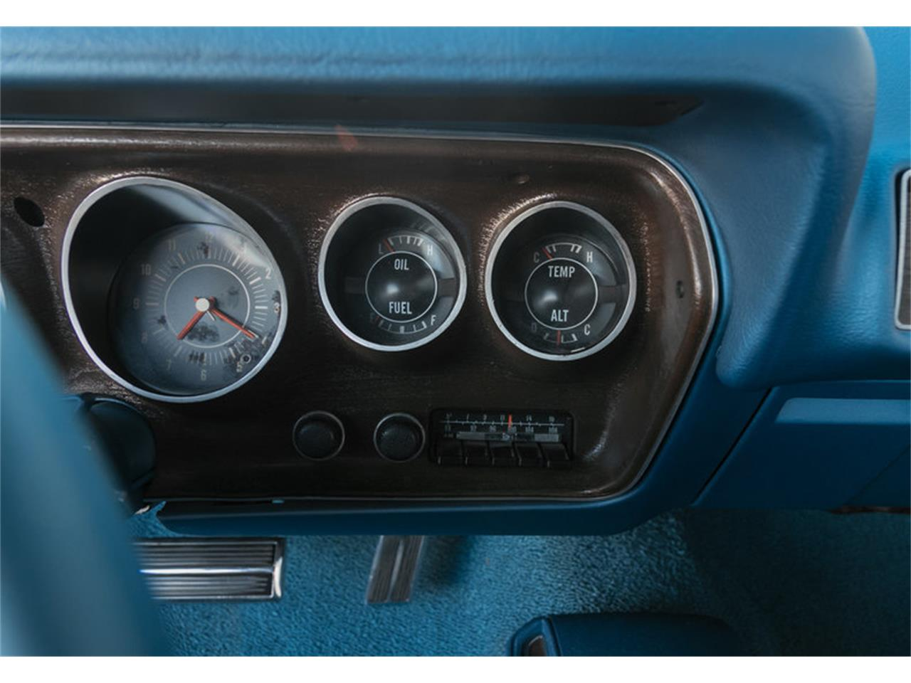 Large Picture of Classic 1971 GTX located in St. Charles Missouri - $52,995.00 Offered by Fast Lane Classic Cars Inc. - MCFV