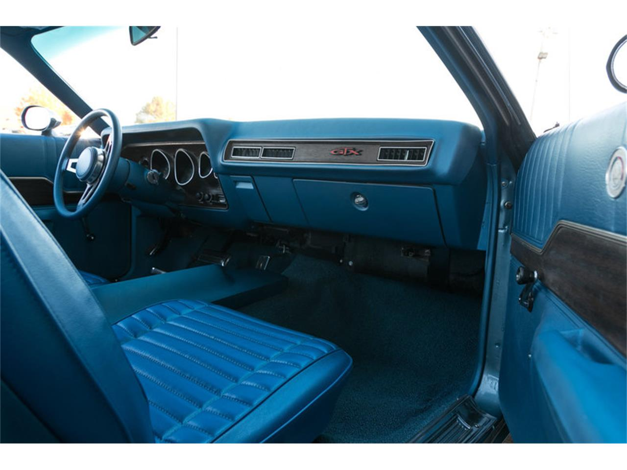 Large Picture of Classic 1971 Plymouth GTX - $52,995.00 Offered by Fast Lane Classic Cars Inc. - MCFV